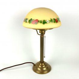 Pilzlampe Erdbeeren