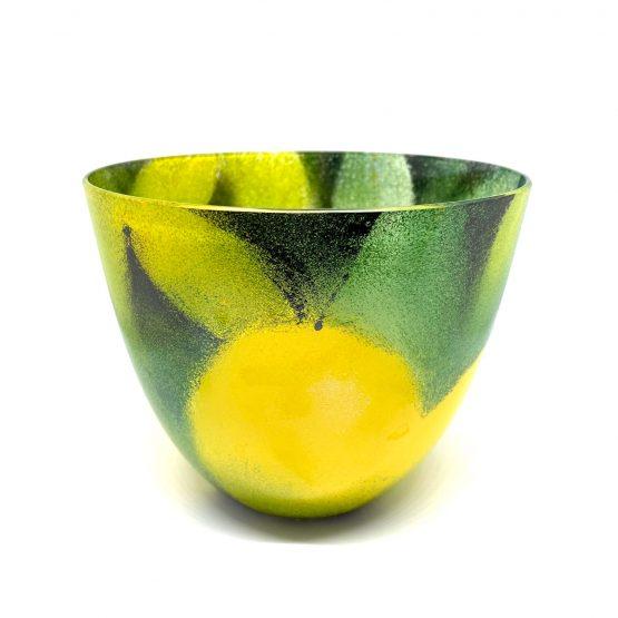 Schale Zitrone