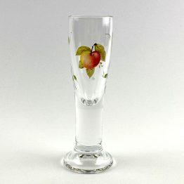 Schnapsglas Apfel
