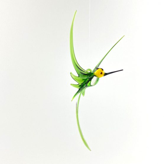 Kolibri grün mittel
