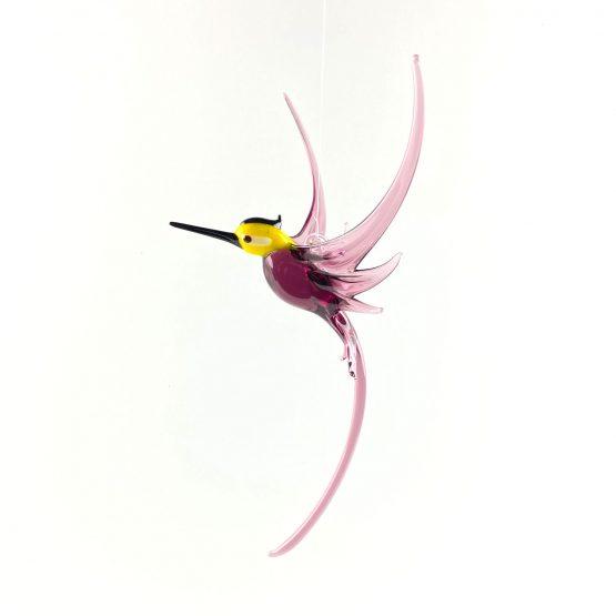 Kolibri groß lila