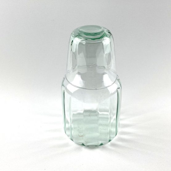 Set Mia Wasserflasche klein und Becher extra