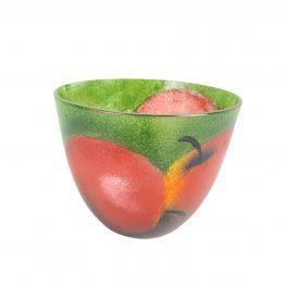 Schale Apfel