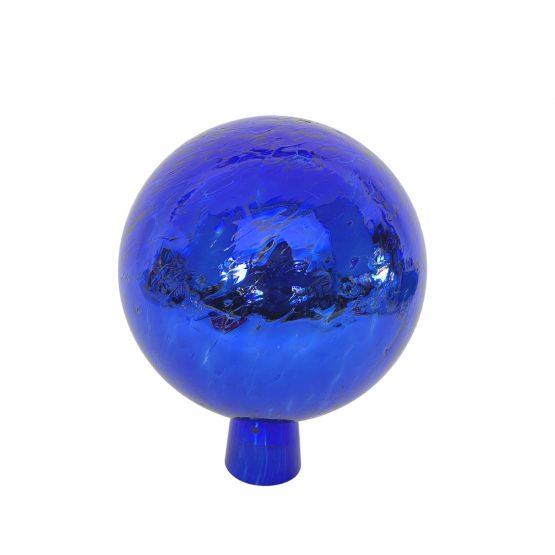 Kugel Kobalt-blau