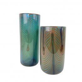 Kammzug Vasen im Set