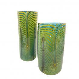 Kammzug Vasen gelb